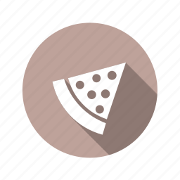 cooking, food, pie, pizza icon