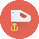 appliance, beater, blender, egg beater, mixer icon