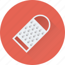 food grater, grater, kitchen, shredder, utensil icon
