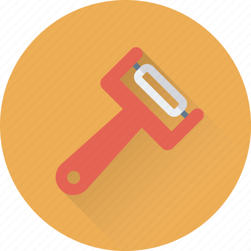 bottle opener, can opener, opener, peel cutter, peeler icon