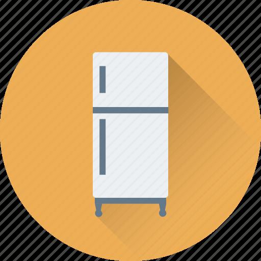 appliance, electronics, freezer, fridge, refrigerator icon