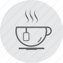 chocolate, coffee, drink, food, hot, mug, tea icon