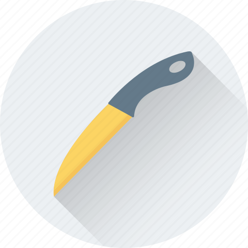 chef knife, chopping, cutting, kitchen, knife icon