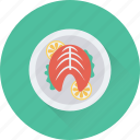 crayfish, platter, prawn, seafood, shrimp icon
