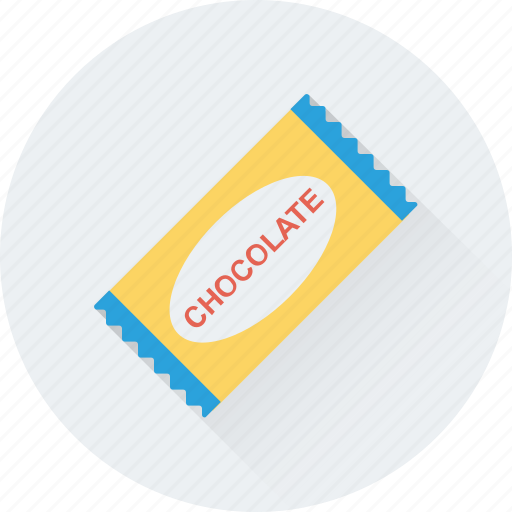 chocolate, dessert, food, fudge, sweet icon