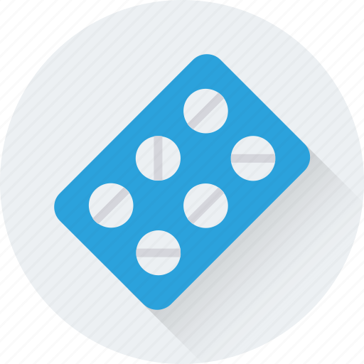 multivitamin, pills, pills strip, supplements, tablets icon