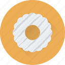 bakery, confectionery, donut, doughnut, food icon