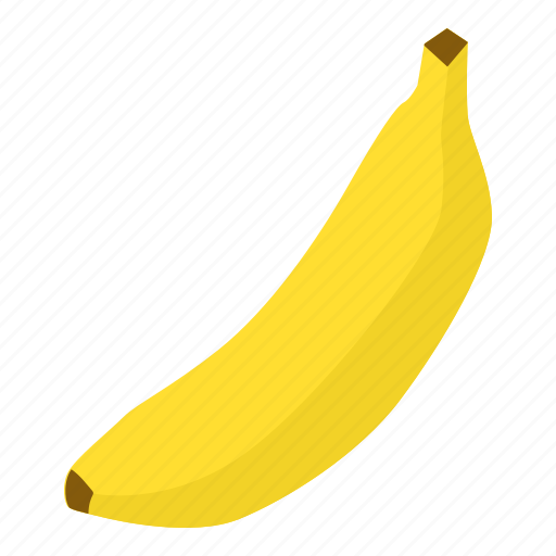 Banana, fruit, yellow icon - Download on Iconfinder