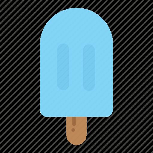ice, ice cream, pop, popsicle icon