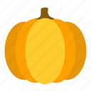 halloween, pumpkin, thanksgiving icon