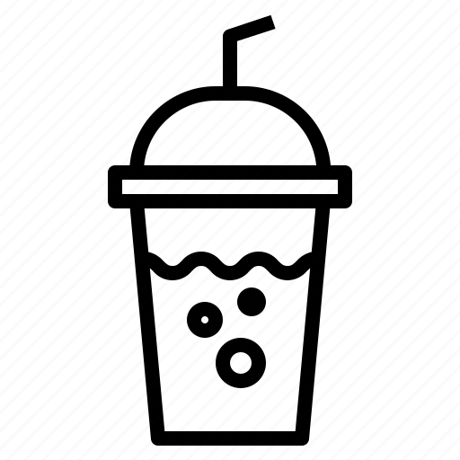 bottle, soda icon