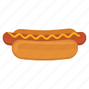 burger, cooking, fast, fastfood, food, junk, meal icon