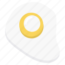 breakfast, egg, eggs, food, meal icon
