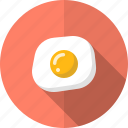 cooking, food, fried egg, healthy, kitchen, meal