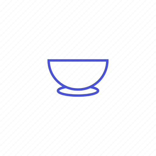 bowl, breakfast, drink, food, restaurant, soup icon
