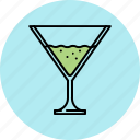 alcohol, cocktail, drink, glass, martini