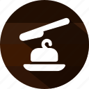 breakfast, butter, eating, food, healthy, knife, meal icon
