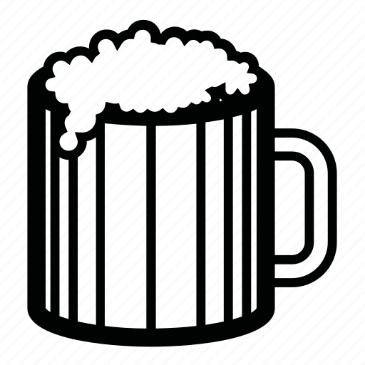 alcohol, ale, beer, beverage, drink icon