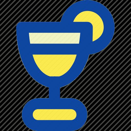 Drink, glass, lime, soft, softdrink icon - Download on Iconfinder