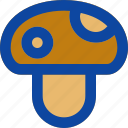 amanita, champignon, food, fungi, mushroom icon
