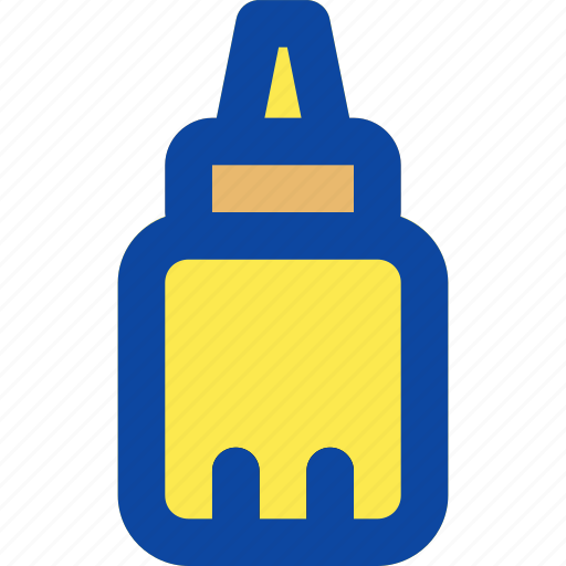 Bottle, hot, sauce, soysauce, spicy icon - Download on Iconfinder