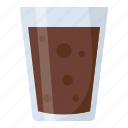 blueberry juice, fresh juice, glass of juice, natural drink, summer drink icon