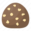 assorted chocolate, chocolate candy, confectionery, dessert, sweet icon