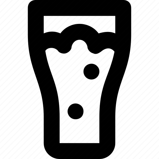beverage, cola, drink, glass, soda icon