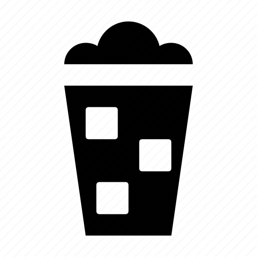cold drink, drink, juice, refreshing juice icon