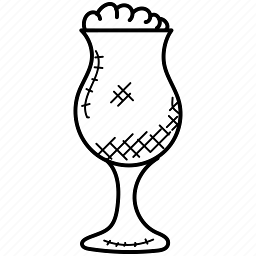 alcohol, beer glass, beverage, drink, wine icon