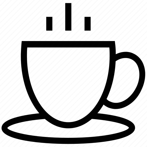cup of coffee, cup of tea, hot coffee cup, hot drink, hot tea, tea icon