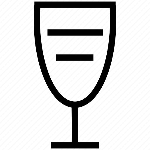 alcohol, beverage, cocktail, cold drink, drink, glass, riedel icon