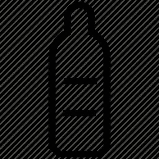 bottle, drink, serving, whiskey, whiskey bottle, wine, wine bottle icon