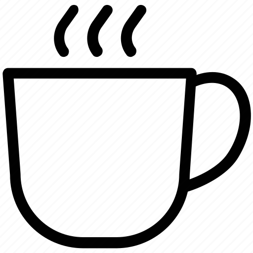 coffee, cup of tea, hot coffee, hot drink, hot tea, tea icon