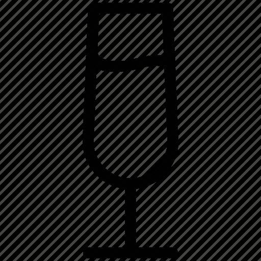 alcoholic, beverage, drink, wine, wine glass icon