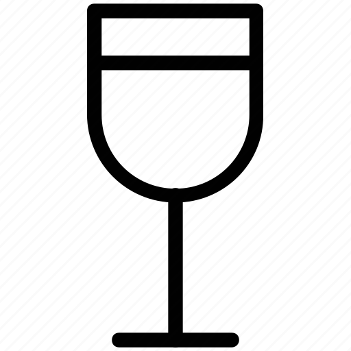 beverage, cocktail, drink, glass, whiskey, wine icon