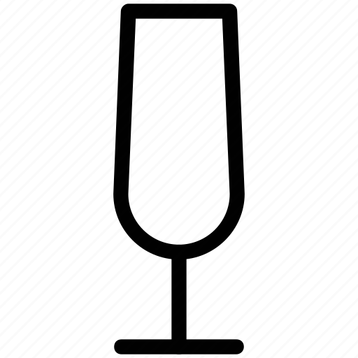 beverage, glass, party glass, whiskey glass, wine, wine glass icon
