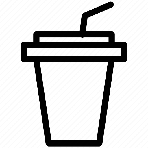 cocktail, cold drink, drink, refreshing drink, soda, summer juice icon