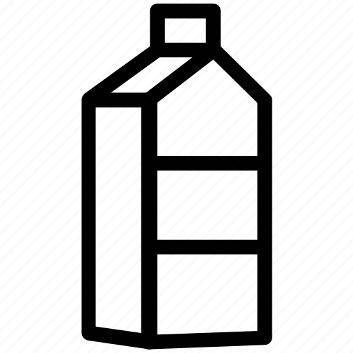 bottle, canister, jerry can, juice, juice can, water gallon icon
