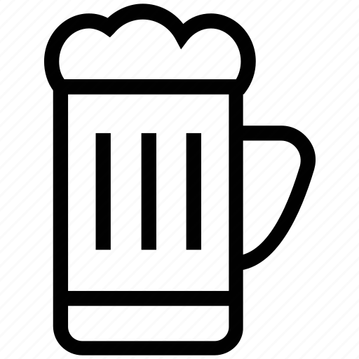 coffee, cold coffee, cold drink, cold tea, cup of tea, hot tea, tea icon