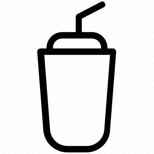 cold drink, drink, juice, soda, soft juice icon