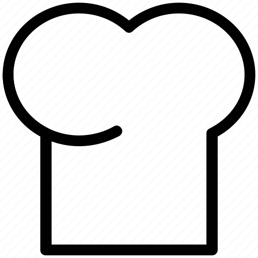 chef, chef hat, chef revival, cooker icon