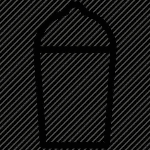 bottle, drink, milk, milk bottle, water bottle icon