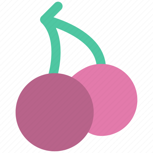 food, fruit, tropical icon