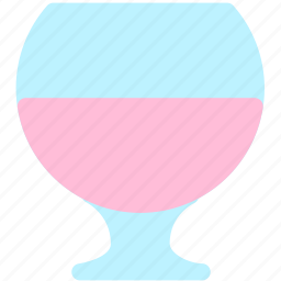 alcohol, guzzle, liquor, spirits, wine icon