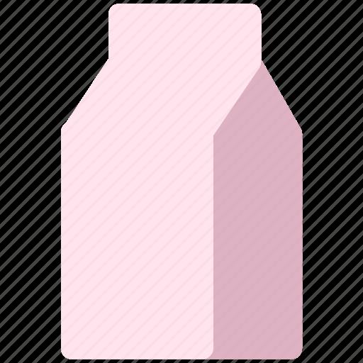 drink, food, milk icon
