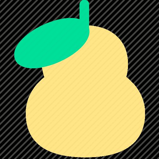 food, fresh, fruit, pear icon