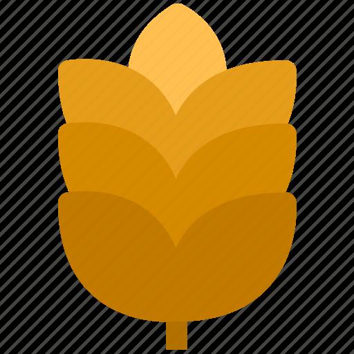 food, wheat icon