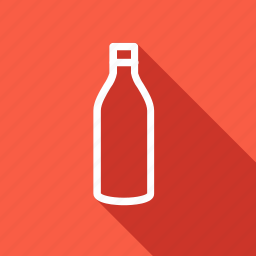 appliance, bottle, cooking, food, gastronomy, kitchen, utensils icon
