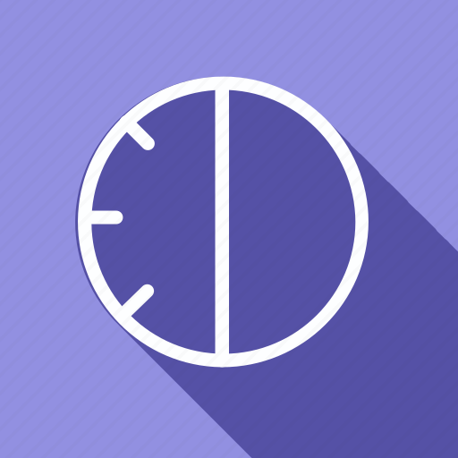 appliance, clock, cooking, food, kitchen, utensils, watch icon